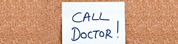 24/7 Call-A-Doctor